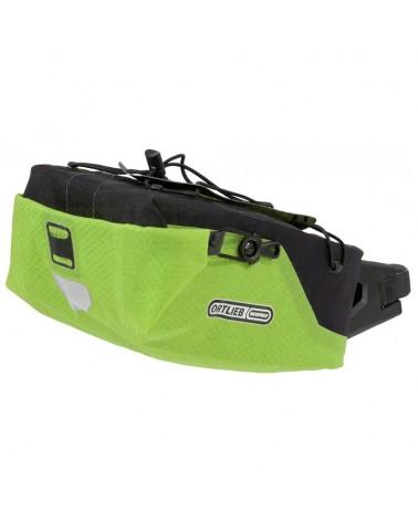 Ortlieb Borsa Sottosella Seatpost-Bag  M, Lime