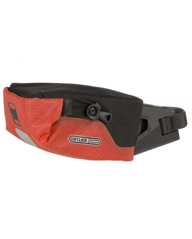 Ortlieb Borsa Sottosella Seatpost-Bag  S, Red