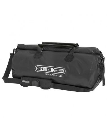 Ortlieb Travel Bag Rack-Pack L 49 Liters, Black