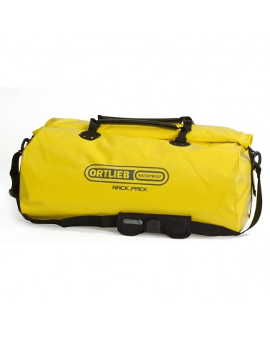 Ortlieb Borsone Rack-Pack 49 L, Giallo