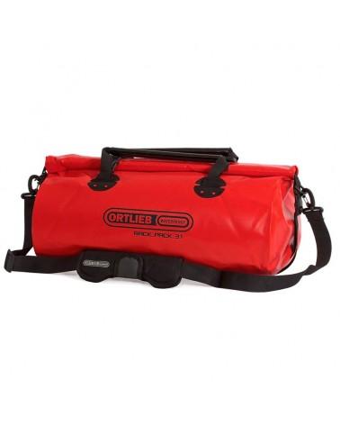 Ortlieb Borsone Rack-Pack M 31 Litri, Rosso