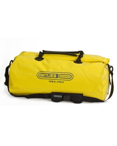 Ortlieb Borsone Rack-Pack XL 89 L, Giallo