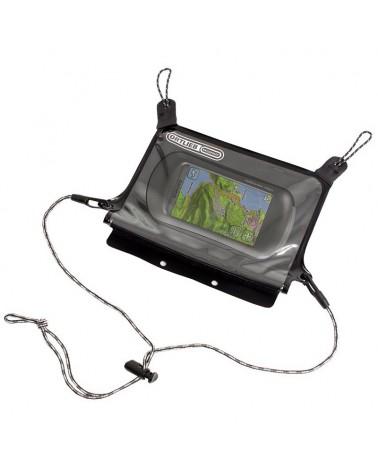 Ortlieb Custodia Stagna GPS Smartphone Per Borsa Bici Ultimate 6, Orizzontale
