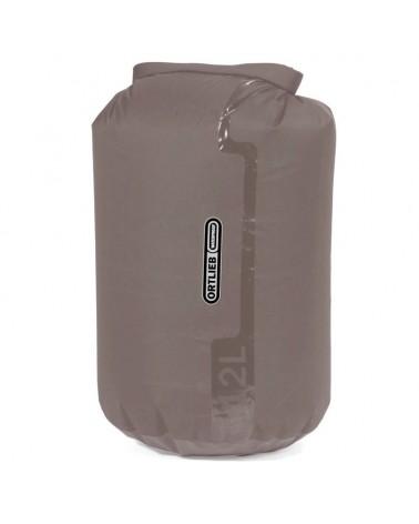 Ortlieb Sacca Stagna Ultra Lightweight Dry Bag PS10 12 L, Dark Grey