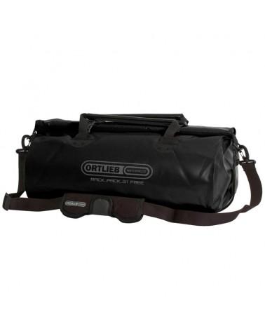 Ortlieb Rack-Pack Free K6211 Borsa Bici Posteriore 31 L, Black