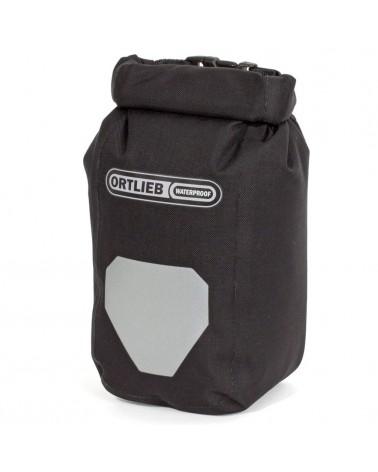 Ortlieb Outer Pocket F91S S 1,8 Sacca Impermeabile Addizionale per Borse Bici Posteriori, Black