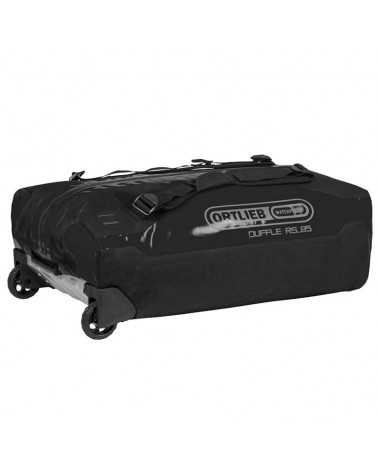 Ortlieb Duffle RS K13001 Borsone/Trolley 85 L, Black