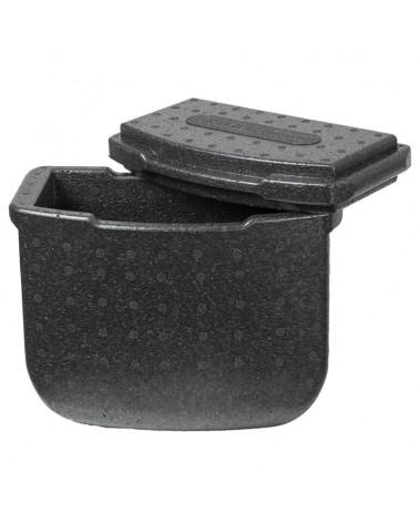 Ortlieb Accessorio in Epp Isolante per Ultimate M F95, Black