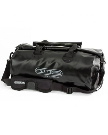 Ortlieb Rack-Pack S Travel Bag 24 Liters, Black