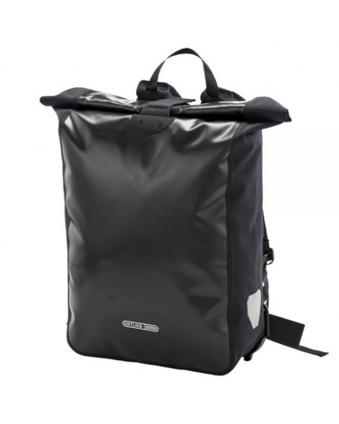 Ortlieb Messenger Bag R2214 39 Liters, Black