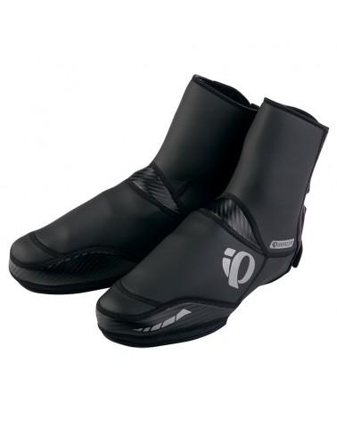 Pearl Izumi Elite Barrier Shoe Cover Copriscarpe Ciclismo, Black