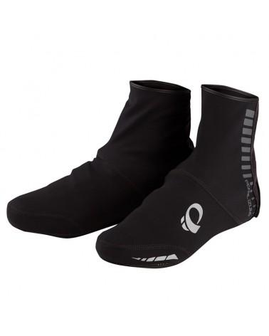 Pearl Izumi Elite Softshell Shoe Cover Copriscarpe Ciclismo, Black