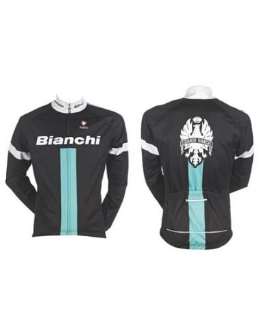 Bianchi Giacca RC Reparto Corse, Black