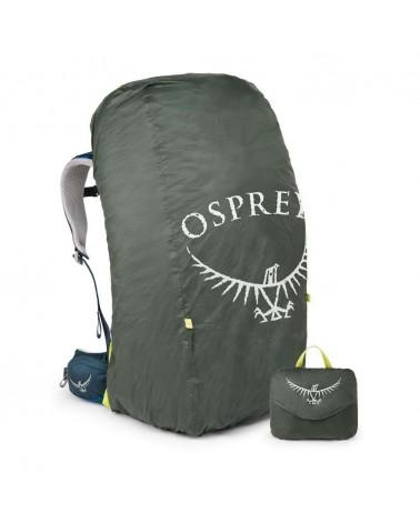 Osprey Ultralight Raincover Copertura Pioggia Zaino Taglia XL 75/110 L, Shadow Grey