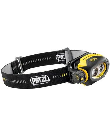 Petzl Pixa Z1 Lampada Frontale Nero/Giallo