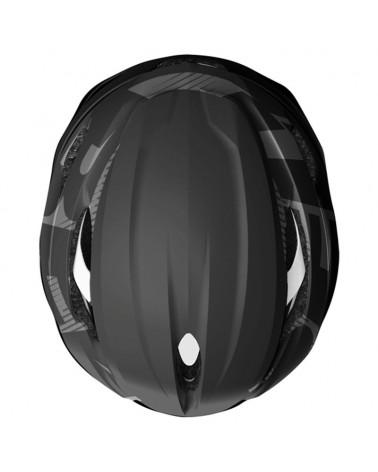 Bell Z20 Aero MIPS Road Helmet, Velocity Matte/Gloss Black/Gun Metal