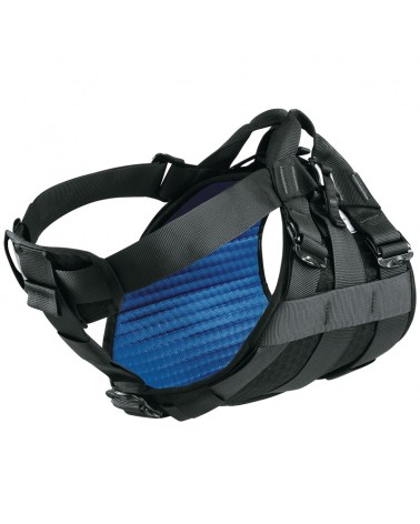 Petzl Helicopter Dog Harness