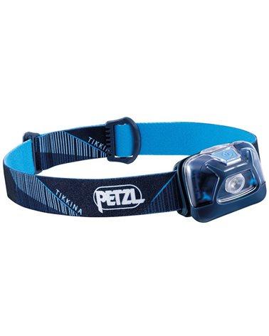 Petzl Tikkina Headlamp, Blue