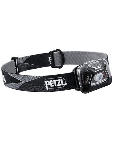 Petzl Tikka Headlamp, Black