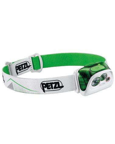 Petzl Actik Lamp, Green