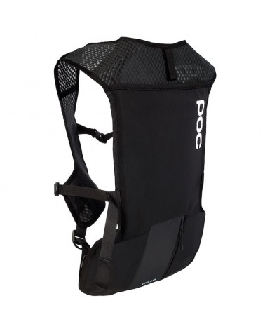 Poc Spine VPD Air Backpack Vest Zaino Ciclismo Paraschiena, Uranium Black