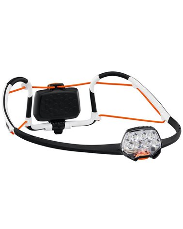 Petzl Iko Core Headlamp, Black