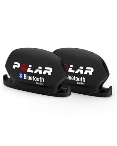 Polar Speed/Cadence Sensor Kit Bluetooth Smart