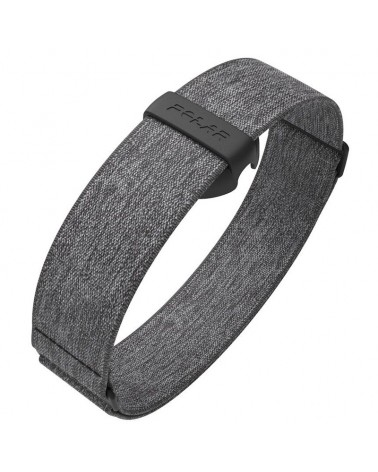 Polar OH1 Armband Replacement Size M/XXL, Grey (One Size Fits All)