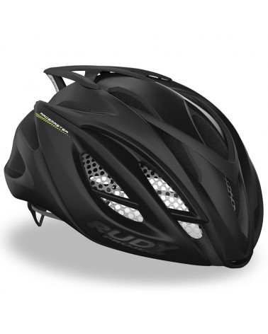 Rudy Project Helmet Racemaster, Black Stealth (Matte)