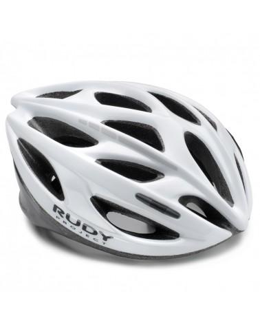 Rudy Project Casco Zumy, White (Shiny)