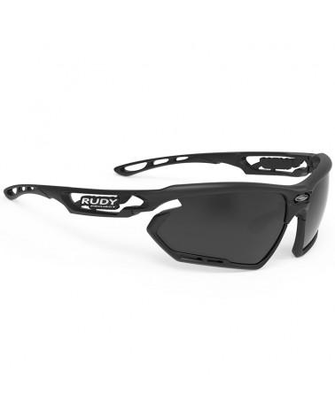 Rudy Project Glasses Fotonyk, Black Matte/Smoke