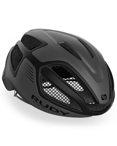 Rudy Project Spectrum Cycling Helmet, Titanium Stealth (Matte)