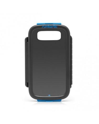 Runtastic Custodia Protettiva Bici Per Smartphone Android, Nero