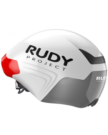 Rudy Project The Wing Cycling Helmet, White (Shiny)