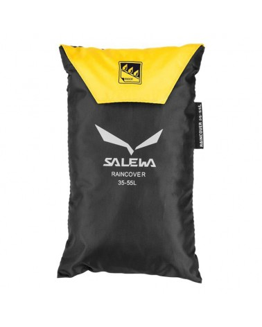 Salewa Raincover Backpacks 35-55 L Copertura Pioggia per Zaini, Yellow