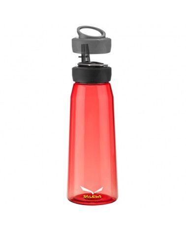 Salewa Runner Bottle 0.75 L Borraccia, Red