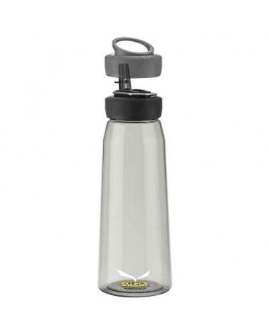 Salewa Runner Bottle 1 L Borraccia, Cool Grey