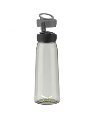 Salewa Runner Bottle 1 L Borraccia, Cool Grey