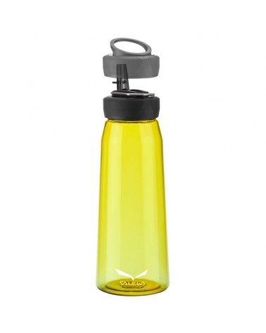 Salewa Runner Bottle 1 L Borraccia, Yellow