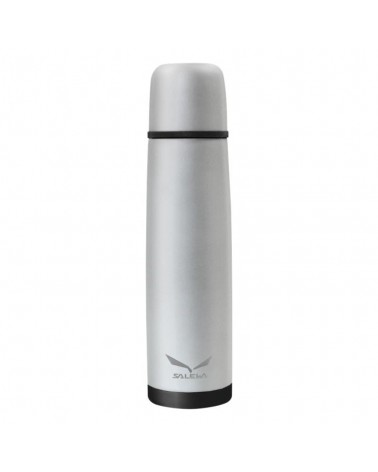 Salewa Thermos Thermo Lite 1 L, Cool Grey
