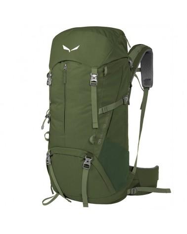 Salewa Cammino 50+10 Zaino Trekking 60 L, Kombu Green