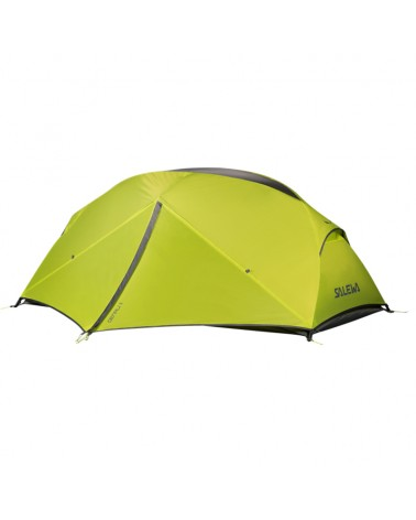 Salewa Tenda Denali II Due Posti, Cactus/Grey