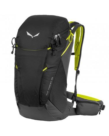 Salewa Alp Trainer 25 Zaino Trekking 25 L, Black