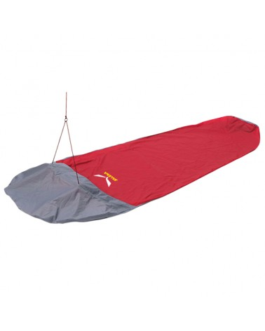 Salewa PTX Bivibag I Sacco Bivacco, Red/Anthracite