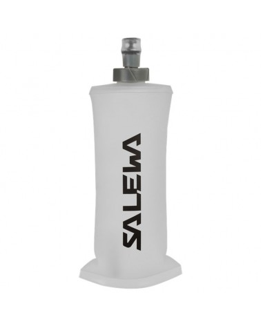Salewa Transflow Soft Flask 0.5 L, Transparent