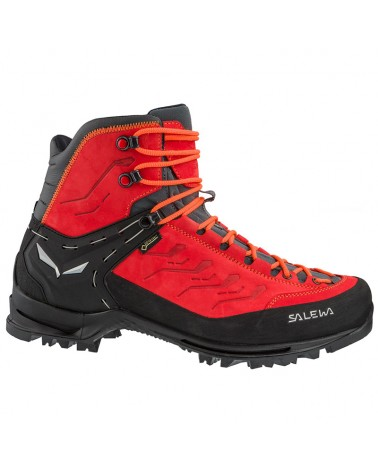Salewa MS Rapace GTX Gore-Tex Men's Trekking Boots, Bergrot/Holland