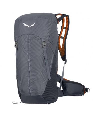 Salewa MTN Trainer 28 Zaino Trekking 28 L, Grisaille/Ombre Blue