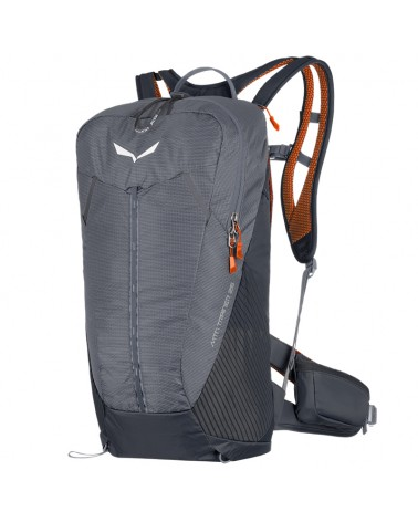 Salewa MTN Trainer 25 Trekking Backpack 25 L, Grisaille/Ombre Blue