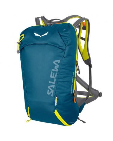 Salewa Winter Train 26 Ski Mountaineering Backpack 26 L, Blue Sapphire