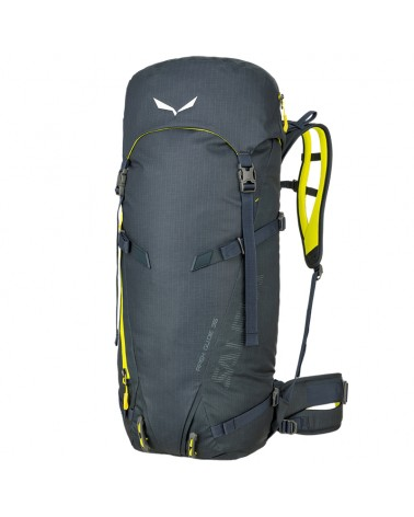 Salewa Apex Guide 35 Mountaineering Backpack 35 Liters, Ombre Blue